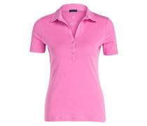 Poloshirt - rosa