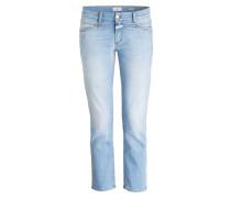 7/8-Jeans STARLET - blau
