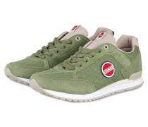 Sneaker TRAVIS - hellgrün