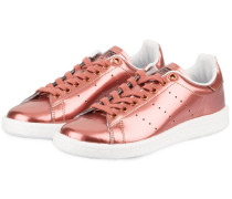 Sneaker STAN SMITH BOOST - rosé metallic
