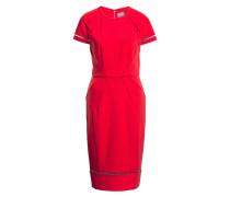 Kleid DOROTHEA - rot