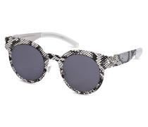 Sonnenbrille MMTRANSFER001 - silber/ grau
