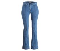 Flared-Jeans VALENTINA