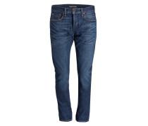 Jeans Slim-Fit - b37 midblue