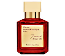 BACCARAT ROUGE 540 70 ml, 457.14 € / 100 ml