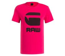 T-Shirt SERGIRRIO - pink