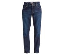 Jeans CADIZ Straight-Fit - 24 blue water