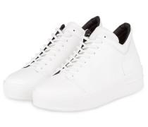 Plateau-Sneaker SEVEN20 HIGH - weiss