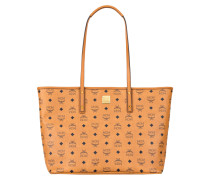 Shopper ANYA MEDIUM - cognac