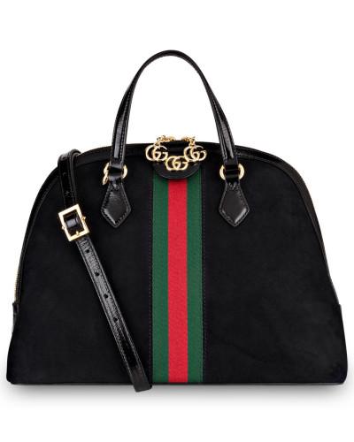 Handtasche OPHIDA LARGE