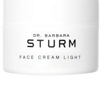 FACE CREAM LIGHT 50 ml, 290 € / 100 ml