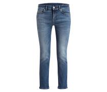 7/8-Jeans - denim blau
