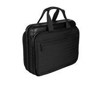 BOLERO Laptop-Tasche - matt schwarz
