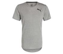 T-Shirt DRI-RELEASE NOVELTY - grau meliert