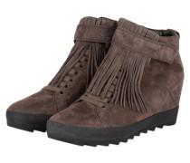 Sneaker-Wedges SOHO