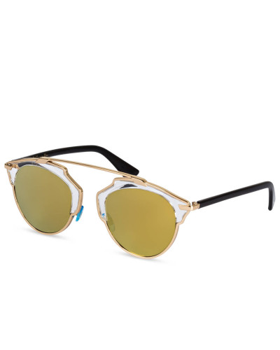 dior damen sonnenbrille dior so real reduziert. Black Bedroom Furniture Sets. Home Design Ideas