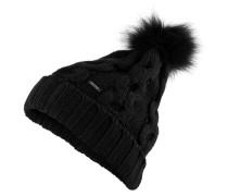 Mütze SERENITY - schwarz