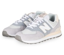 Sneaker WL574 - HELLGRAU/ GRAU