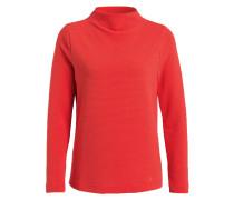 Pullover - koralle
