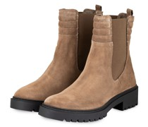 Chelsea-Boots GREEK - TAUPE