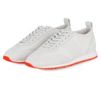 Sneaker STRIKE - WEISS/ HELLGRAU