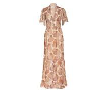 Kleid HIDE mit Glanzgarn