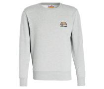 Sweatshirt DIVERIA - grau