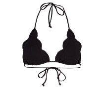Triangel-Bikini-Top BROADWAY - schwarz