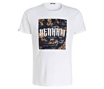T-Shirt SAPPER - weiss