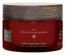 THE RITUAL OF AYURVEDA - BODY CREAM 220 ml, 8.41 € / 100 ml