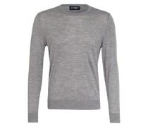 Pullover aus Merino-Wolle