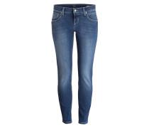 Skinny-Jeans LIU - dunkelblau