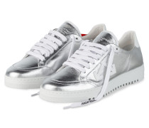 Sneaker ARROW METALLIC 2.0 - SILBER