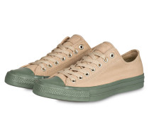 Sneaker CHUCK TAYLOR ALL STAR II OX - gelb