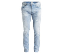 Destroyed-Jeans JONDRILL Skinny-Fit