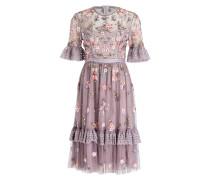 Paillettenbesetztes Kleid DITSY