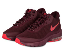 Sneaker AIR MAX INVIGOR - bordeaux