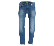 Jeans C-MAINE Regular-Fit - blau