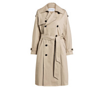 Trenchcoat GOODBYE - beige