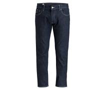 Jeans JAPANISE Straight-Fit - blau
