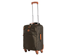 Cabin Trolley X-TRAVEL - oliv