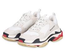 Sneaker TRIPLE S - CREME