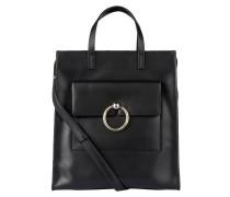Handtasche ANOUCK - schwarz