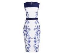 Kleid RITAH - blau