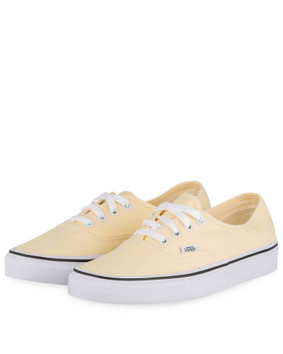 Sneaker AUTHENTIC - GELB