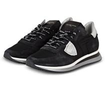 Plateau-Sneaker TRPX - SCHWARZ