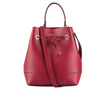 Beuteltasche STACY SMALL - rot
