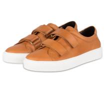 Sneaker ELPIQUE STRAP - braun