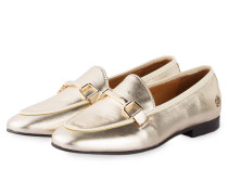 Loafer JACKY - beige