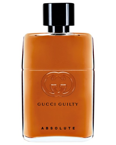 GUCCI GUILTY ABSOLUTE POUR HOMME 50 ml, 156 € / 100 ml